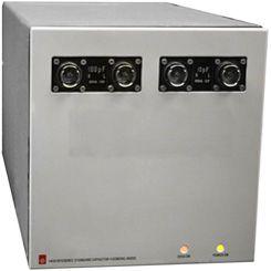 GenRad 1408 Series Standard Capacitors