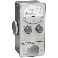 GenRad 1557-A Vibration Calibrator
