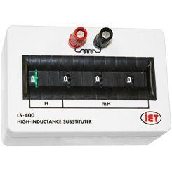 LS-400 Inductance Box