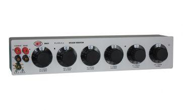 esi/Tegam DB62 Decade Resistance Box