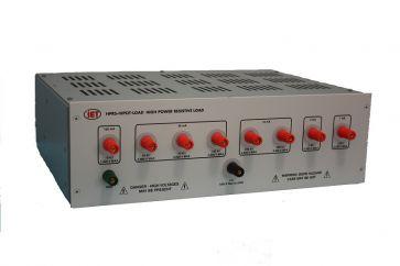 Fluke 5320A-Load Hipot current calibration load resistor