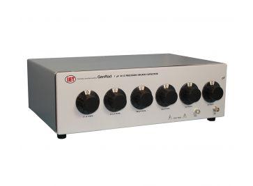 GenRad/IET 1413 Decade Capacitor