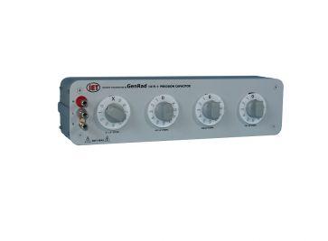 1412-B Decade Capacitor
