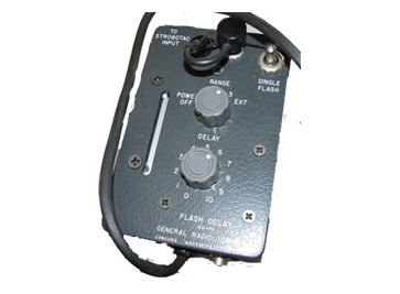 1531-P2 Flash Delay -Remanufactured