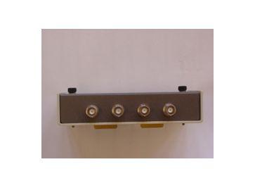 1689-9601 BNC Adaptor Box