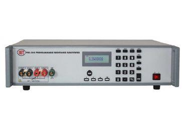 Programmable Decade Resistor