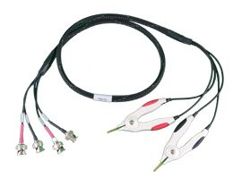 1700-03 Kelvin Test Leads