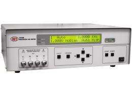 1900 Series Precision LCR Meter