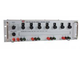 KVD-700 Voltage Divider