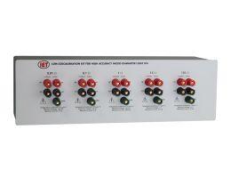 LOM-530 Microohmmeter Calibration Kit for LOM-510A