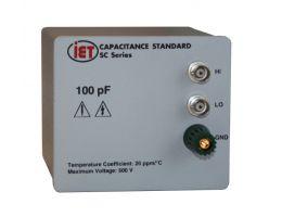 SCA-100pF Capacitance Standard