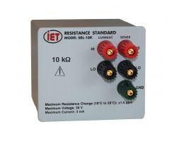 SRL-10K Precision Resistance Standard