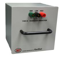 3 Terminal 1482 Primary Standard Inductor