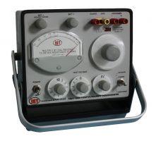 GenRad 1864-1644 Submarine Cable Test Megohmmeter