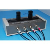 LOM-501TF Discrete Component Test Fixture