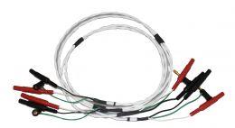 TL-500 ULTRA HIGH PERFORMANCE BANANA CABLES
