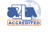AZLA Accredited Calibration Laboratory Certificate #2073.01