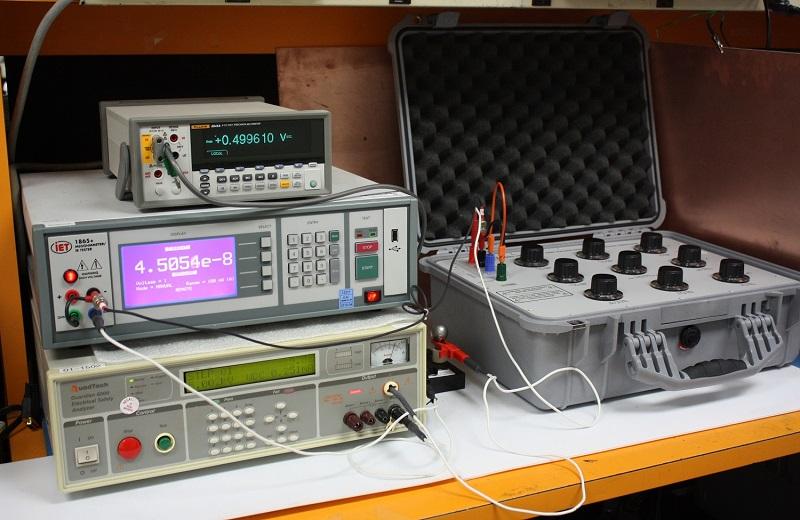 High Voltage System