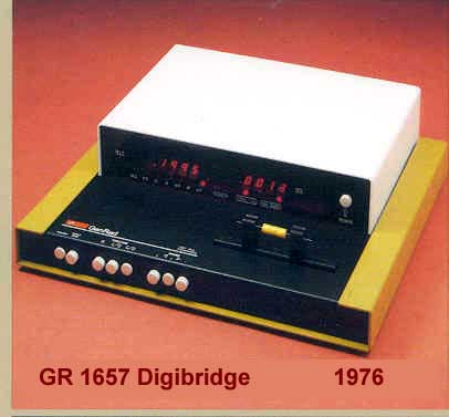 Type 1657 Digibridge®