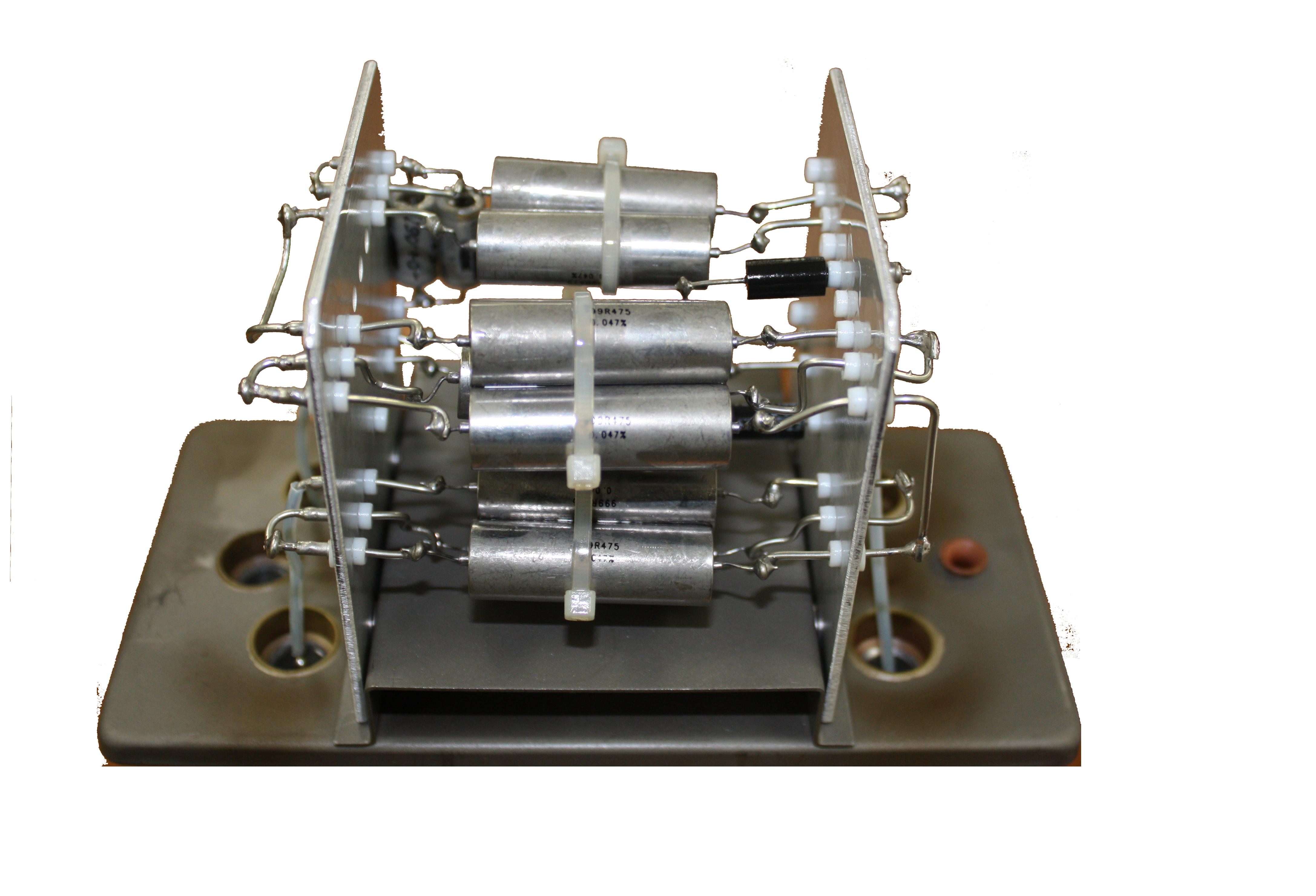 SR104 Standard Resistor