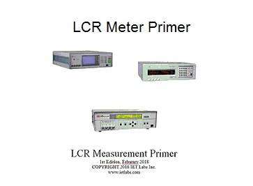 What is an LCR Meter