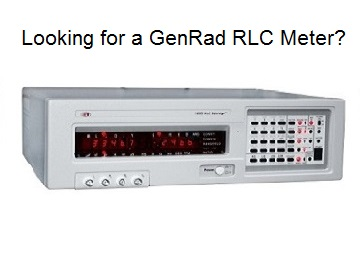 Lcr Meter What Is An Lcr Meter