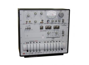 1620 Capacitance Measuring System