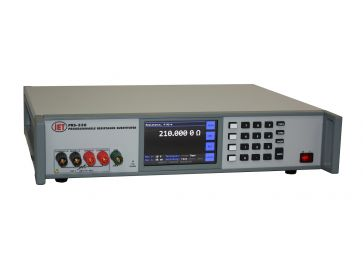 PRS-330 Precision Programmable Resistance Substituter