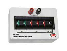 CS-300 Capacitance Decade Box